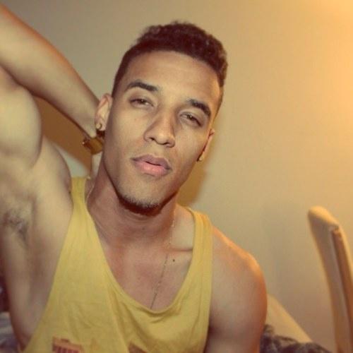 hot jamaican guys