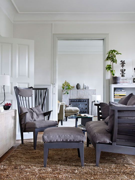 What Is Scandinavian Style Interior Design