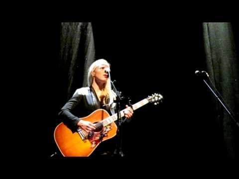 Tina Dickow -  Magic, live in Cambridge