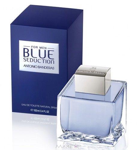 Blue Seduction 30ml Men