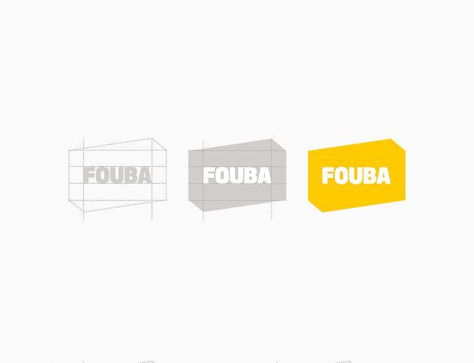 """다음 @Behance 프로젝트 확인: """"Sistema de identidad y diseño gráfico ambiental - FOUBA"""" https://www.behance.net/gallery/44692793/Sistema-de-identidad-y-diseno-grafico-ambiental-FOUBA"""