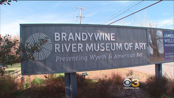 Meisha Johnson takes you on a trip through Brandywine Valley.