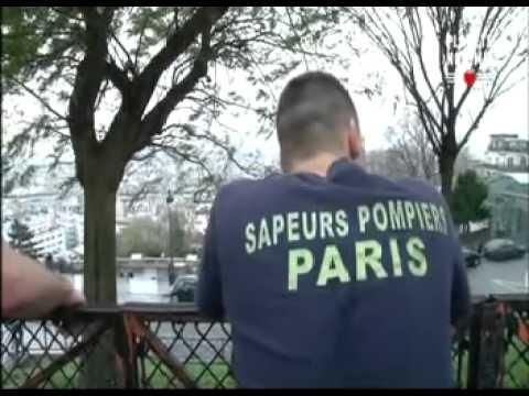 REPLAY TV - Reportage Sapeurs-Pompiers de Paris BSPP - http://teleprogrammetv.com/reportage-sapeurs-pompiers-de-paris-bspp/