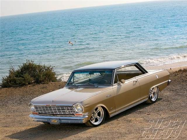1964 chevy nova pictures - Bing Images                                                                                                                                                                                 More