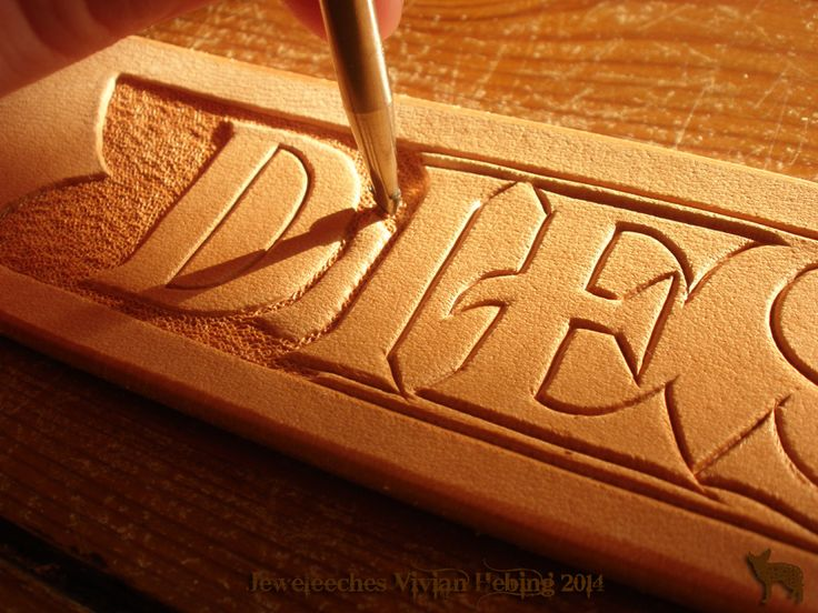 Best leather tooling stamps and patterns images on