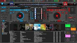 download virtual dj 8 full version for free and install - YouTube