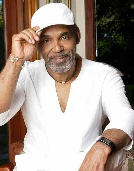 Frankie Beverly is an American singer, musician, songwriter, and producer, known primarily for his recordings with the soul and funk band, Maze