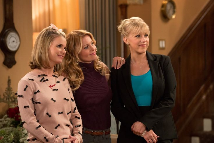 We can't wait for the second season of Fuller House! Here's everything we know so far.