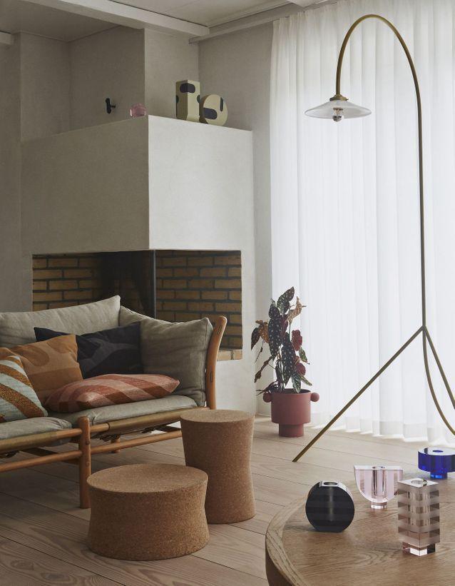 Top 25 Des Marques De Deco Scandinaves A Connaitre Absolument Elle Decoration Decoration Style Scandinave Deco Architecte Interieur