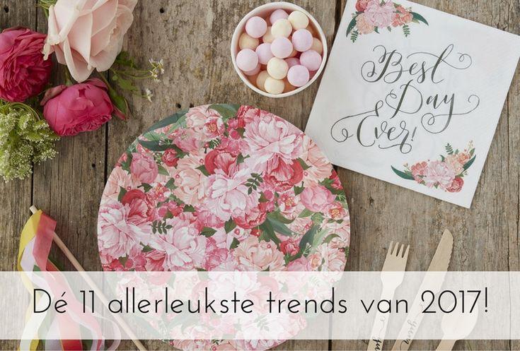 bruiloft-trends-2017