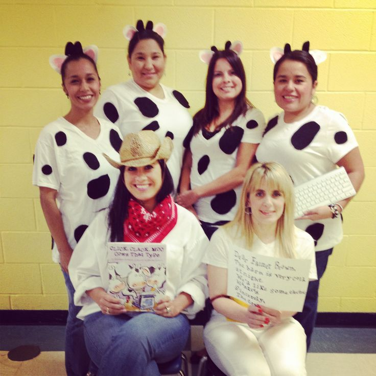 characters from a book to dress up as