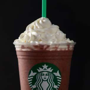 Red Velvet Cake Crème Frappuccino® Blended Crème | Starbucks Coffee Company