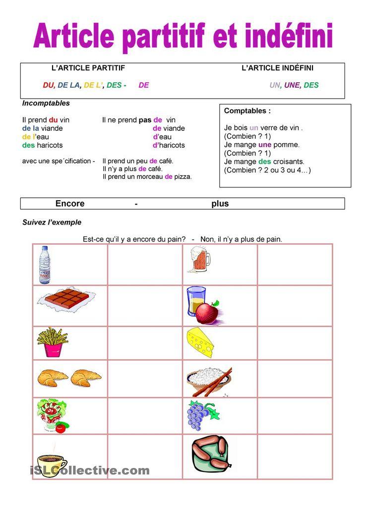 98 best french printable worksheets images on pinterest printable worksheets core collection. Black Bedroom Furniture Sets. Home Design Ideas