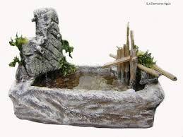 Resultado de imagem para cascatas decorativas