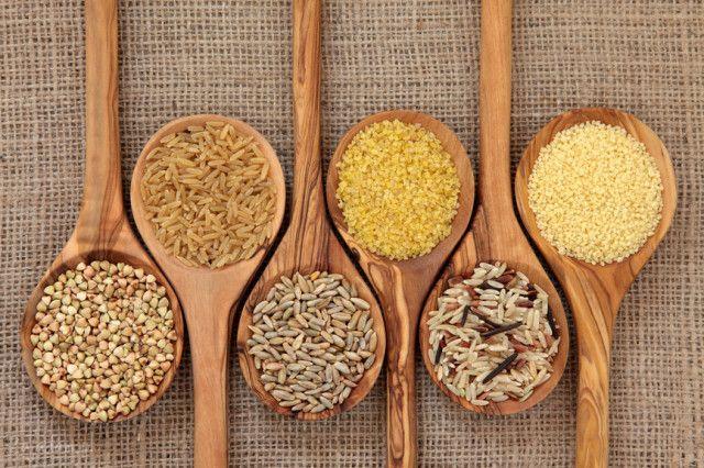 Jaki ryż wybrać?