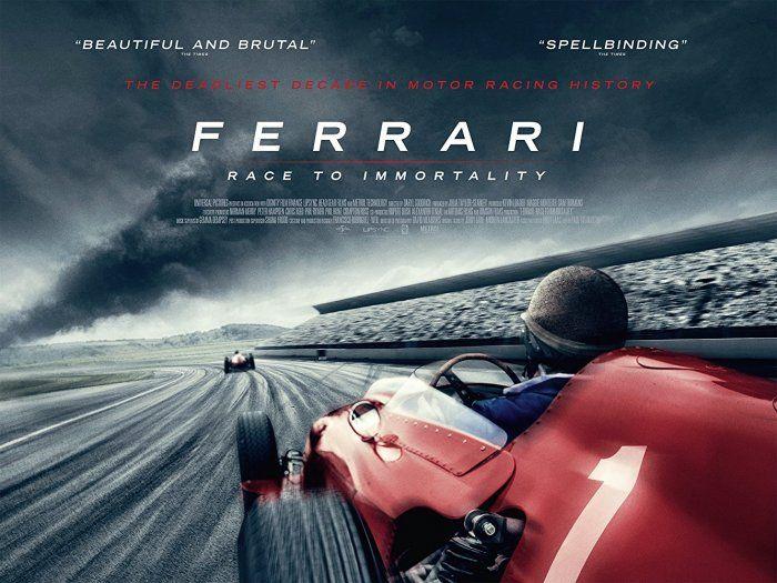 Ferrari: Race to Immortality Filmi 2017 1080p Full izle #Ferrari #FerrariMovies #FerrariRaceToİmmortality #film #sinema #fullizle #filmizle #sinemaizle #fullfilm #movie #moviewatch #fullmovie #1080p #bluray #hd #720p #newmovies