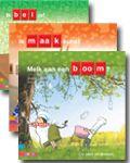 Kleuters samenleesboeken informatief