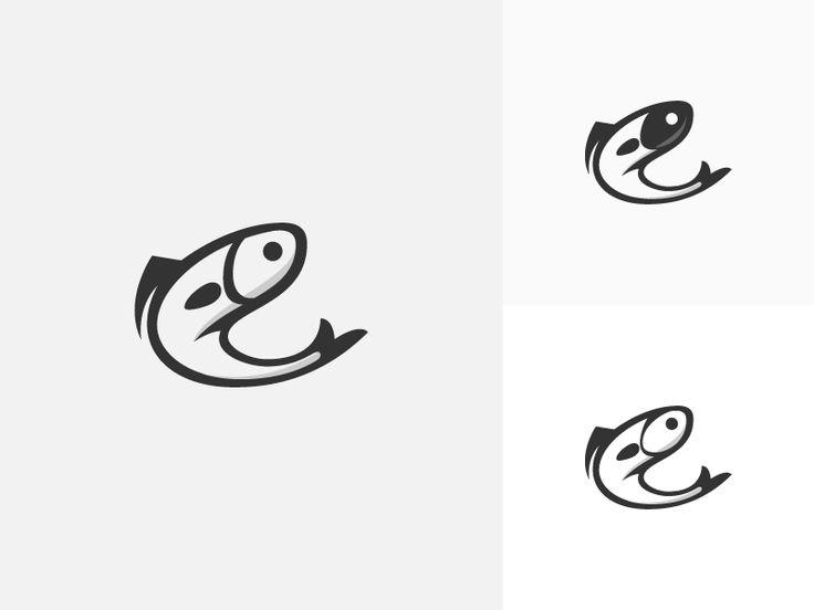 Anchovy Fish logo design #2 by Satriyo Atmojo