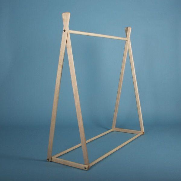 Las 25+ mejores ideas sobre Muebles para colgar ropa en Pinterest  Colgar ropa, Exhibición de ...