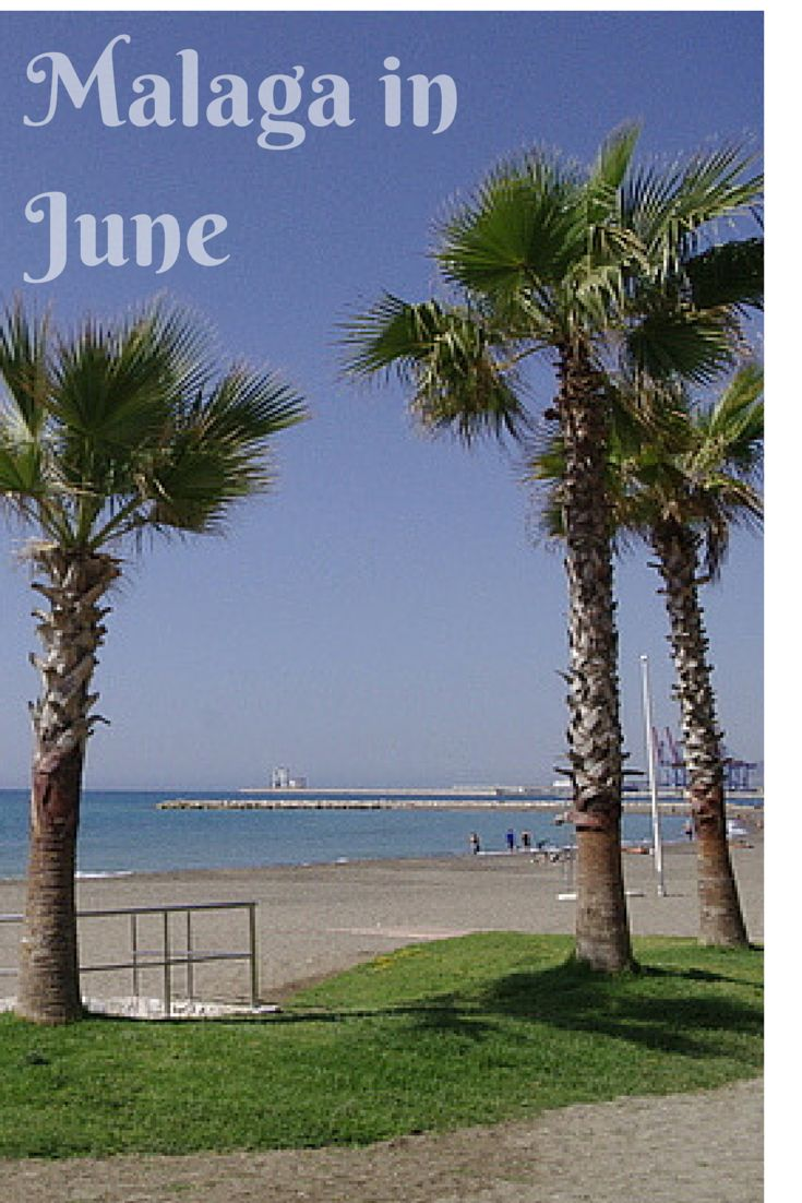 In Malaga we have great weather year round, but this is a city that really lives for the summer! By June the temperatures have warmed up, the sea breeze is blowing and there are lots of things to do in Malaga in June! http://devourmalagafoodtours.com/summer-has-arrived-things-to-do-in-malaga-in-june/
