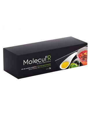 Kits cuisine moléculaire