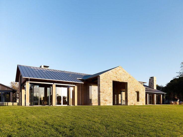 21 best Business Park Design ideas images on Pinterest - maison en bois et en pierre