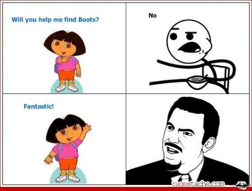 Famous Dora The Explorer Quotes: Best 25+ Dora Humor Ideas Only On Pinterest