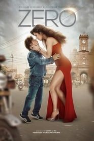 Zero (2018) Full Movie in Hindi Streaming Online HD