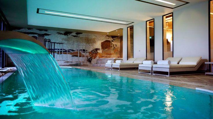 17 best ideas about piscine jacuzzi on pinterest jacuzzis ext rieurs terrasse jacuzzi and. Black Bedroom Furniture Sets. Home Design Ideas