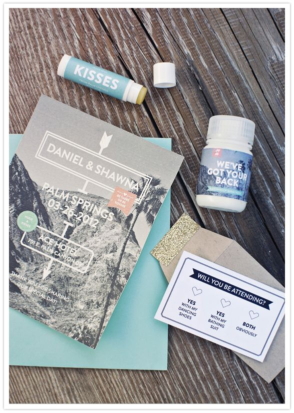 invitation suite: Ideas, Paper, Palm Springs, Spring Wedding Invitations, Camps Wedding Invitations, 100 Layered Cakes, Invitations Inspiration, Palms Spring Wedding, Design