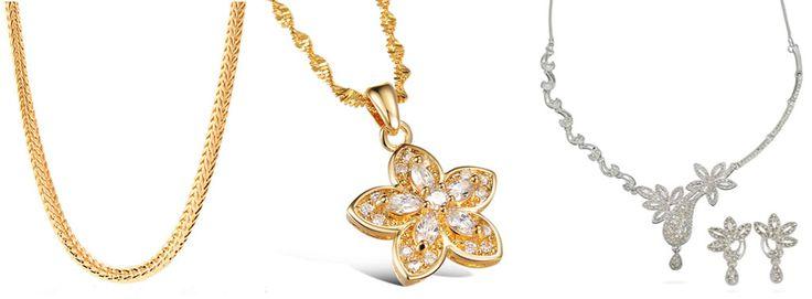 Kalung emas bukan hanya dilihat dari estetikanya, tetapi memiliki makna dan simbol tersendiri.