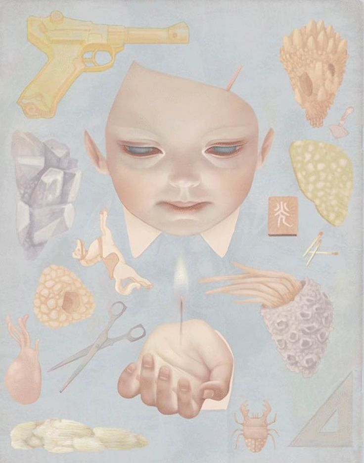 Soft Pink – Les créations de Hsiao Ron Cheng (image)