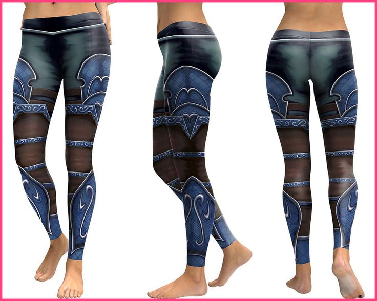 Now selling: Women Leggings 3D Printed Armor Cool Fashion Streetwear 25% OFF! Use the code FEST25. Shop here: http://bit.ly/2zAeCjg More: http://bit.ly/2mhyAtZ