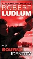 The Bourne Identity (Bourne Series #1)