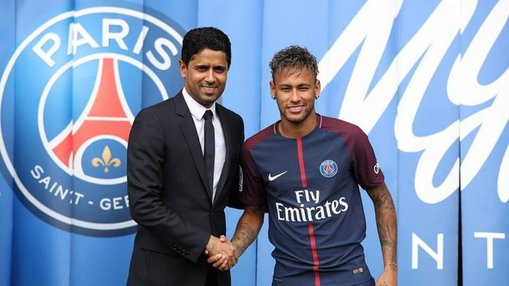 How Neymar Told Barcelona He Wanted To Leave The Club