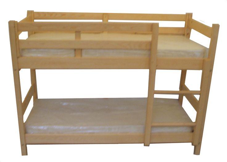 Caravan Bunk Bed, Triple Bunk, Double Bunk