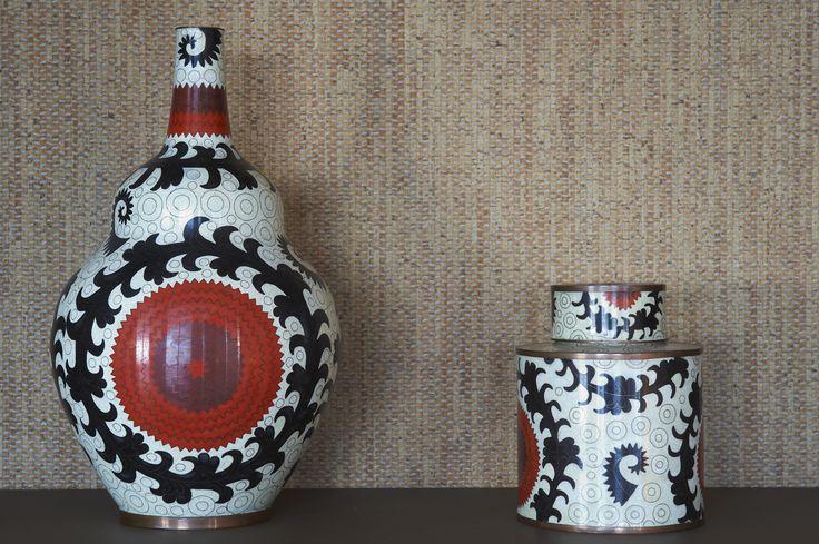 Grande Real Santa Eulália Resort & Hotel Spa - Chinese pottery