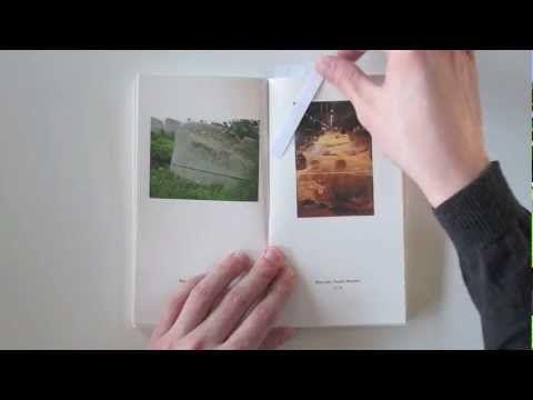 The Images of Architects edited by Valerio Olgiati - YouTube