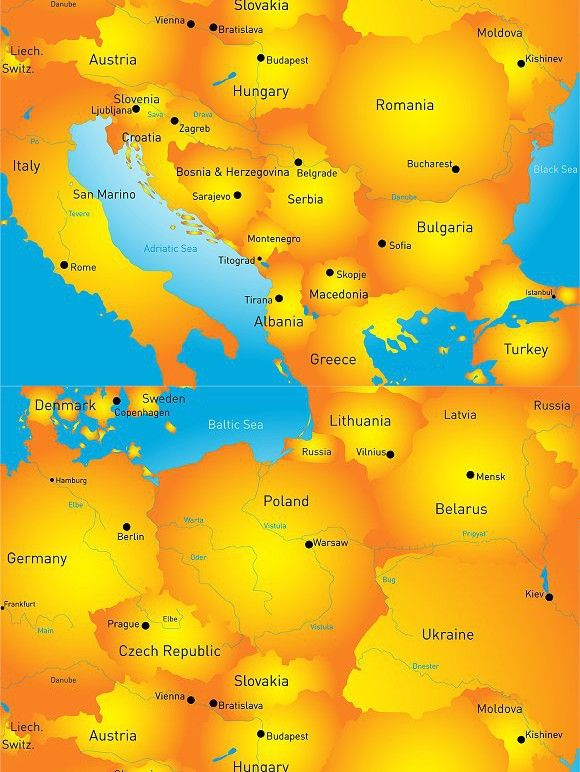 east europe continent. Advertise #abstract #advertise