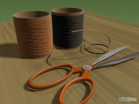 Image intitulée Make Leather Bracelets Step 8