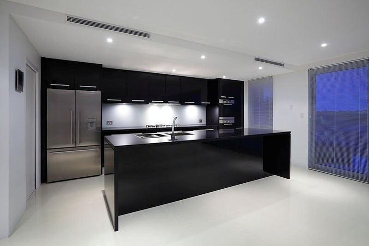 12 best caesarstone night sky images on pinterest night for Kitchen joinery ideas