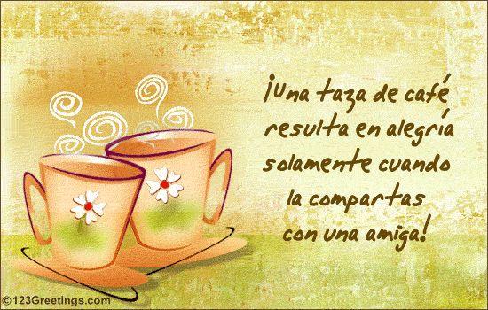 tasa de cafe | Una Tasa De Cafe Graphics Code | Una Tasa De Cafe Comments & Pictures
