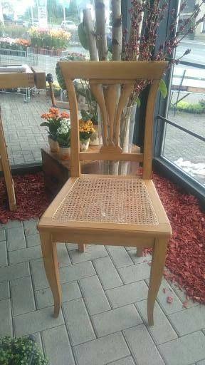 Stuhl Braun Chippendale Antik Bienenwachs Von Dieideenschmiede01 Auf Etsy