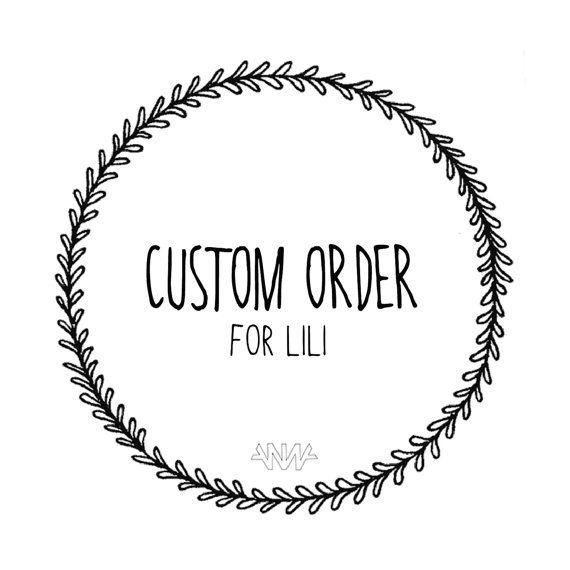Custom BRANDING PACKAGE for EllyCrochet by AnnaGrundulsDesign