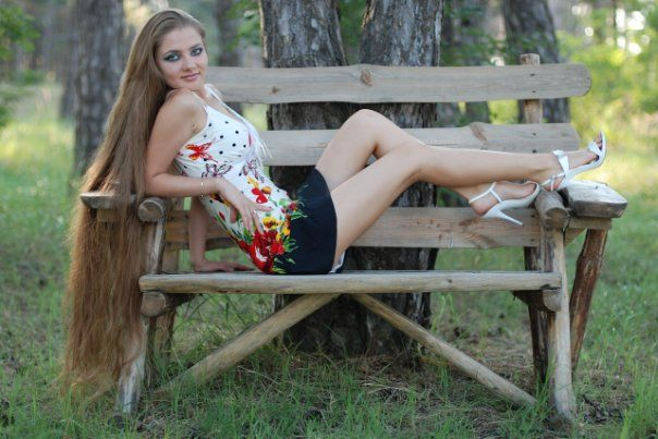 very long hair dating Guys with long hair - free dating, singles and personals.