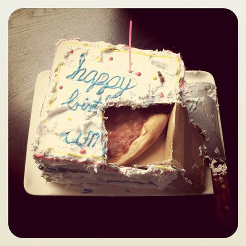 30 best odd cake images on Pinterest Ha ha Funny stuff and Funny