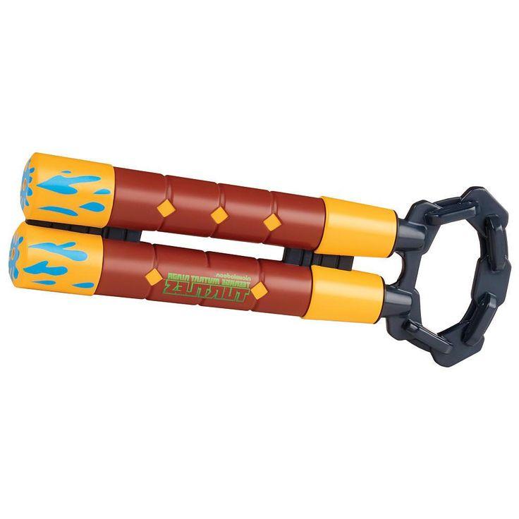 Playmates Toys Playmates Toys, Водяное оружие Черепашки-ниндзя Нунчаки