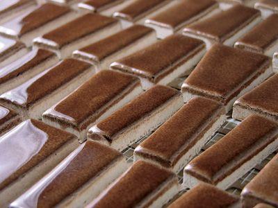 Academy Tiles - Ceramic Mosaic - Toki - Ceramica di Treviso - 63326