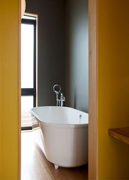 Bath || Davy House || Creative Arch Ltd