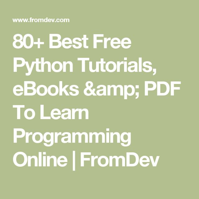25 best ideas about python programming on pinterest